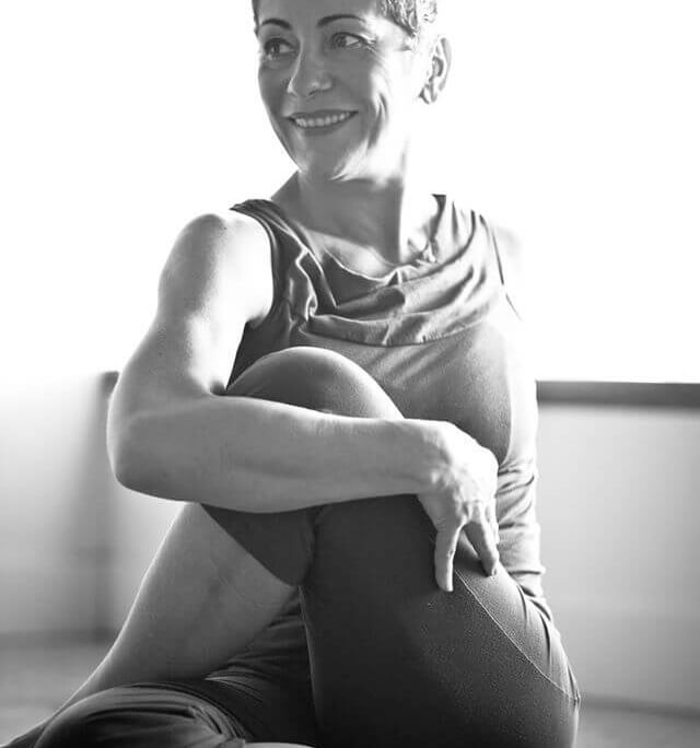 Yoga in Italy - Retreat with Chiara Guerrieri