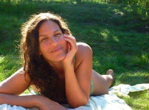 Yoga in Italy with Micheline Berry