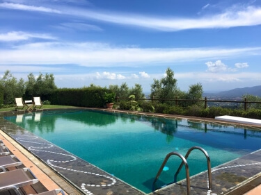Yoga in Italy - Retreats and Holidays