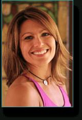 Jill Baker Yoga Retreat Tuscany 2017