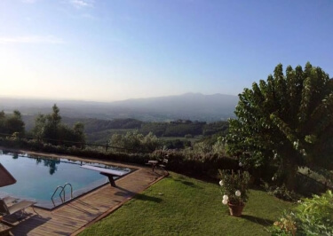 Yoga in Italy Il Borghino Retreat Centre
