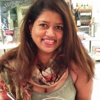 Smita Ahluwalia - Yoga retreat Tuscany July 8 - 15, 2017