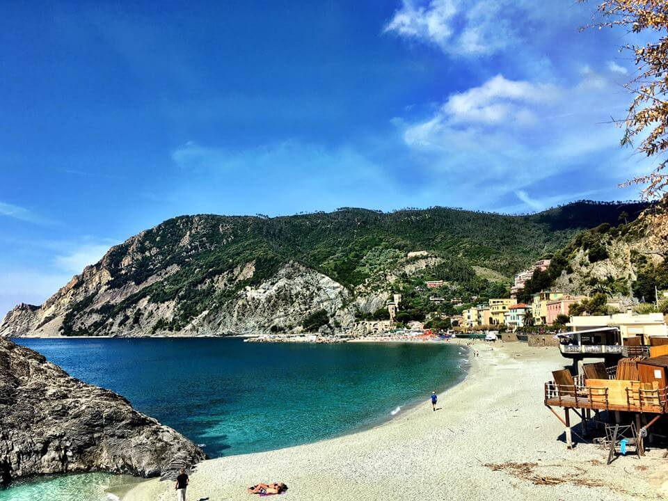 Yoga in Italy Excursion to Cinque Terre - Monterosso