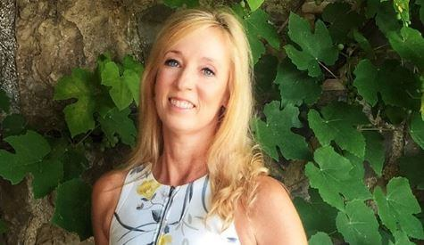 Andrea Hutchens Retreat in Tuscany from Sept 7 - 14, 2019