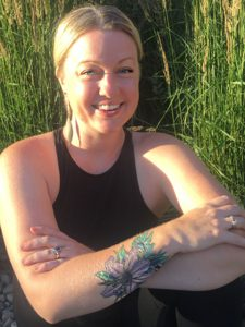 Stacie Finucan Retreat in Tuscany from August 17 - 24, 2019