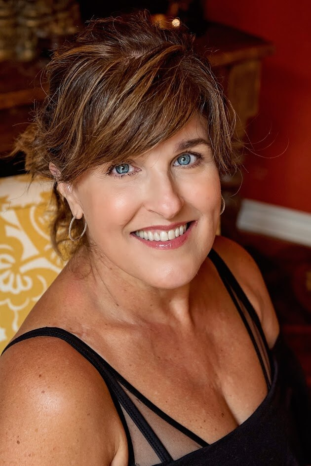 Tracie Brace Hatton - Retreat in Tuscany from June 15 - 22, 2019