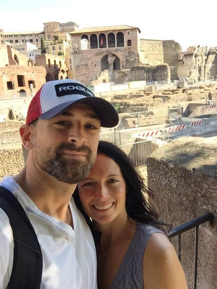 Tiffany + Tyler Cagwin - Retreat in Tuscany