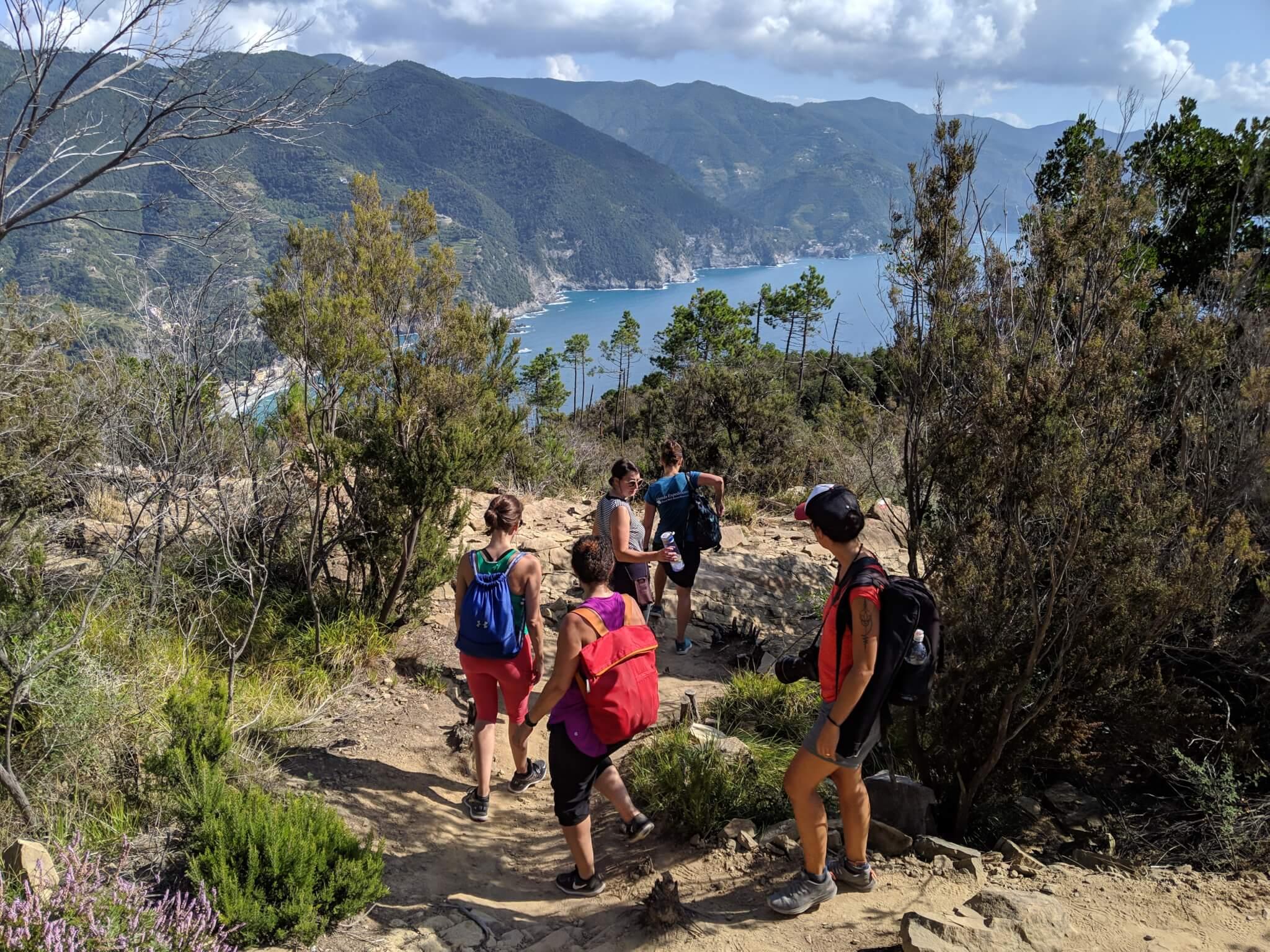 Day Trip - Excursion to Cinque Terre