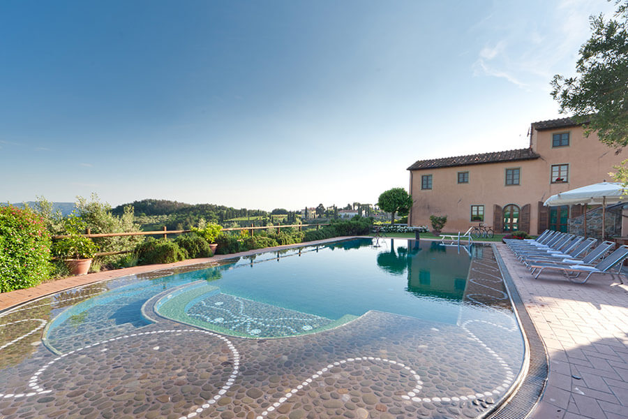 Il Borghino yoga retreat centere for hire in Tuscany italy